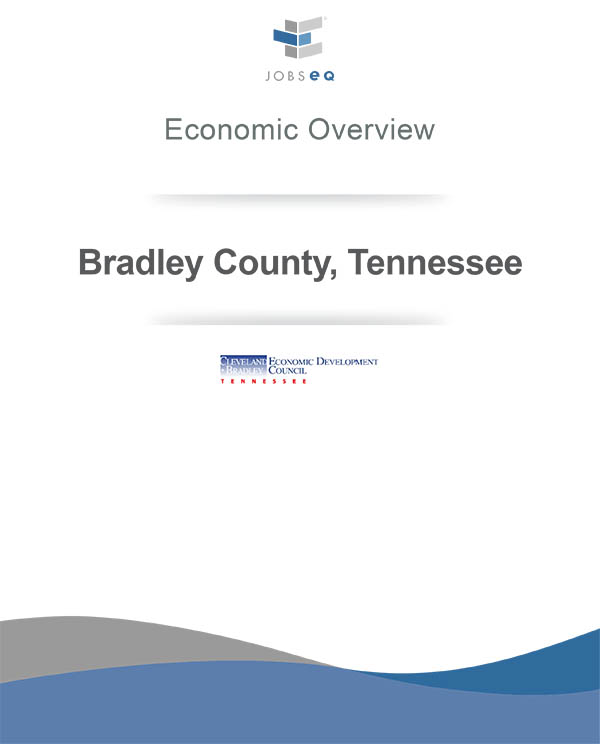 Economic Overview - Bradley County, Tennessee